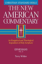 Ephesians commentary by Terry Wilder