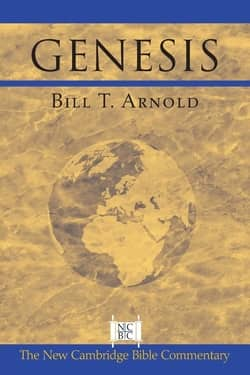 Bill Arnold Genesis commentary