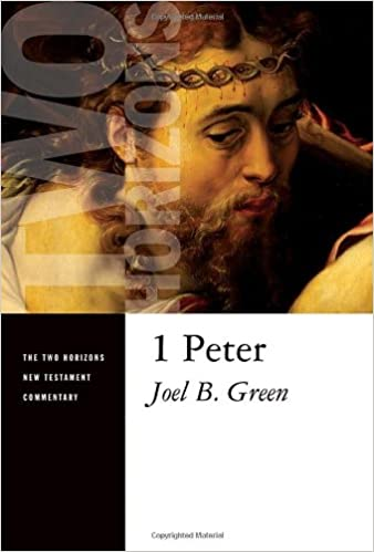 Peter commentary Joel Green