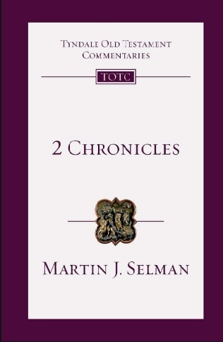 Chronicles commentary Selman