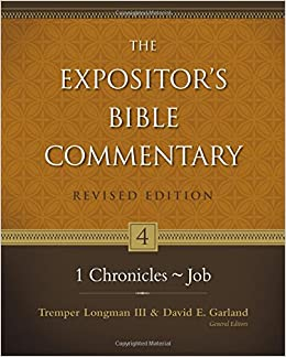 Chronicles commentary Expositor's