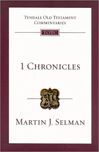 Chronicles commentary Martin Selman