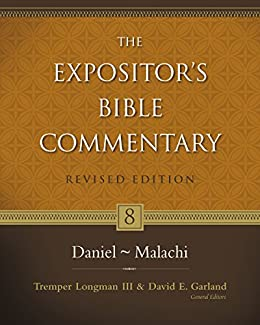 Malachi commentary Expositor's