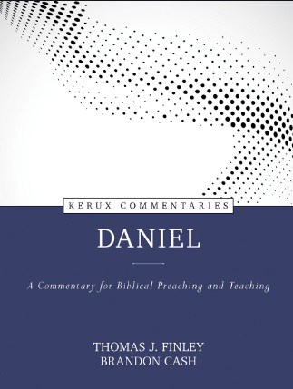 Daniel commentary Thomas Finley
