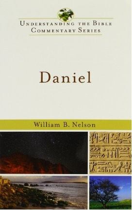 Daniel commentary William Nelson