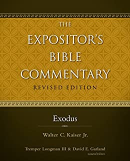 Exodus commentary Expositor's