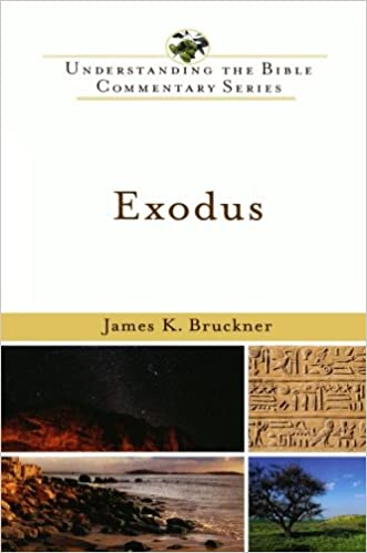 Exodus commentary James Bruckner