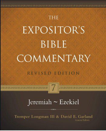 Ezekiel commentary Expositors