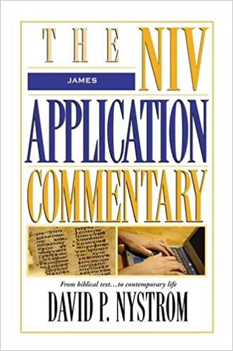 James commentary David Nystrom