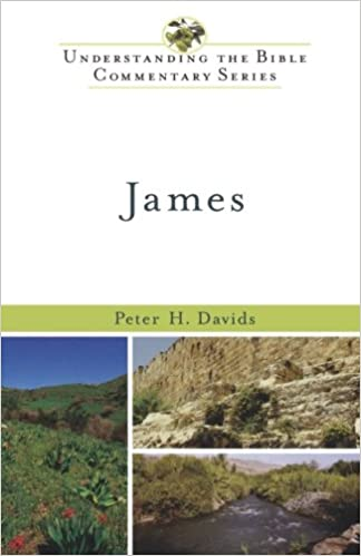 James commentary Peter H Davids