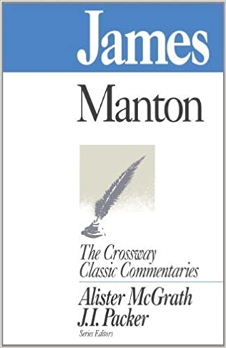 James commentary Thomas Manton