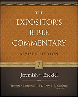 Lamentations commentary Expositor's