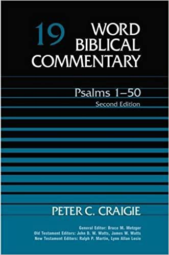 Jeremiah commentary Peter Craigie