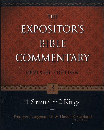 Kings commentary Expositor's