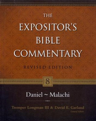 Zechariah commentary Expositor's