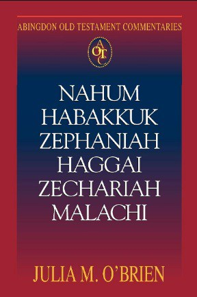 Zechariah commentary Julia Brown