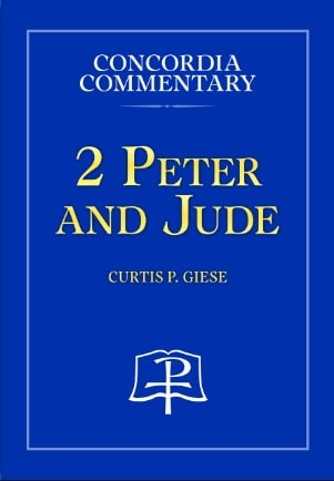 Jude commentary Curtis Giese
