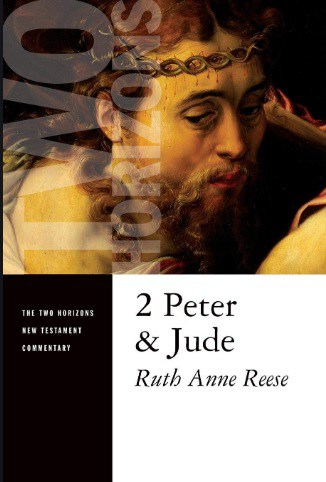 Jude commentary Ruth Anne Reese