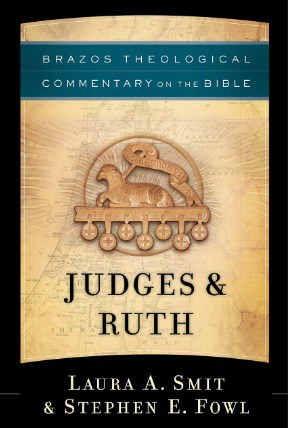Ruth commentary Brazos