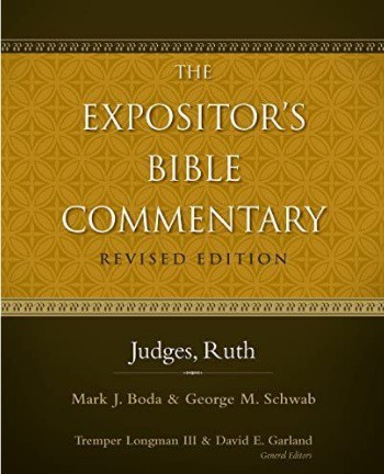 Ruth commentary Expositor's