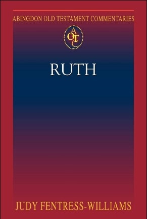 Ruth commentary Williams