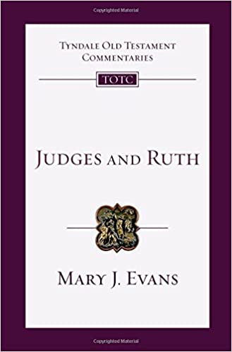 Ruth commentary Mary Evans