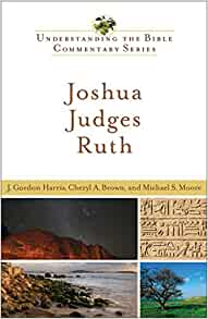 Ruth commentary Understanding the Bible