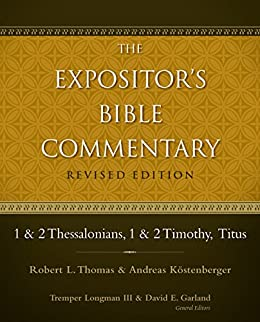 1-2 Timothy commentary Expositor's