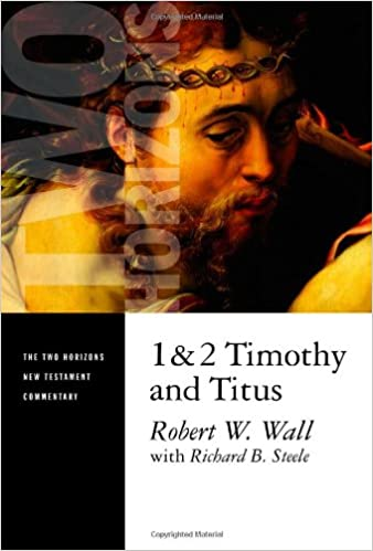 Titus commentary Robert Wall