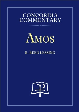 Amos commentary Lessing
