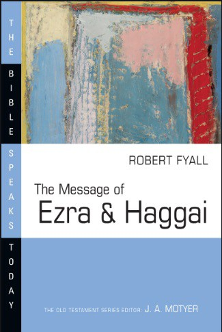 Haggai commentary Fyall