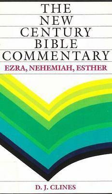 Esther commentary Clines