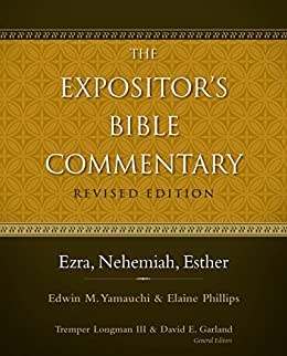 Esther commentary Expositor's