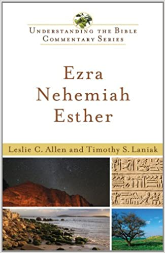 Esther commentary Understanding the Bible