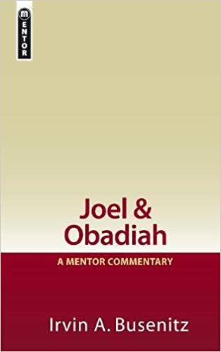 Obadiah commentary