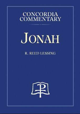 Jonah commentary Reed Lessing