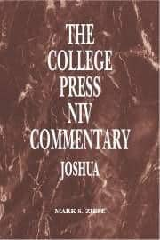 Joshua commentary College Press