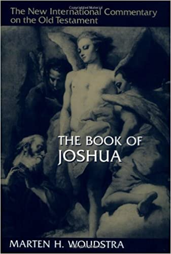 Joshua commentary Woudstra
