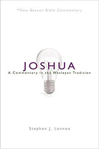 Joshua commentary New Beacon