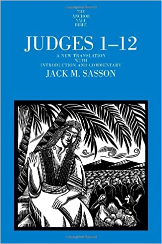 Judges commentary Sasson