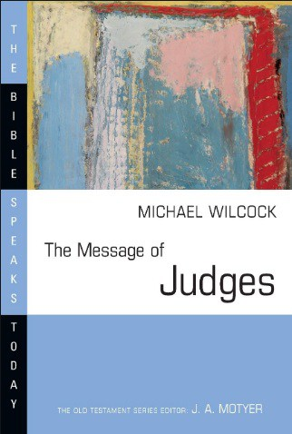 Judges commentary Wilcock