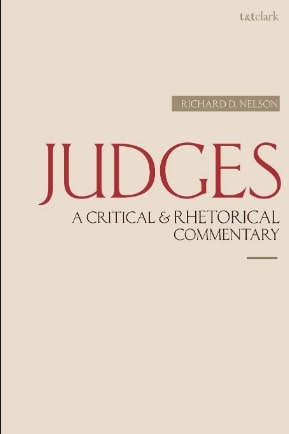 Judges commentary Nelson