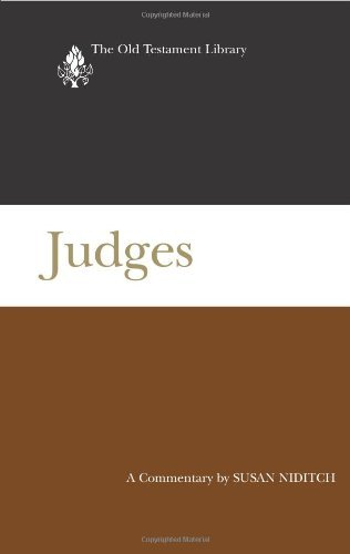 Judges commentary