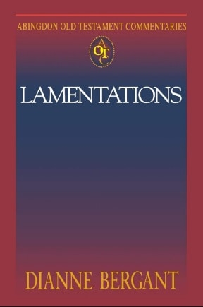 Lamentations commentary Bergant