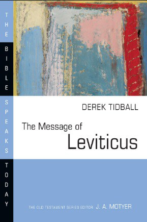 Leviticus commentary Tidball