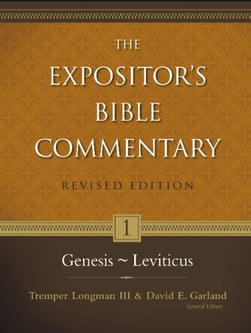 Leviticus commentary Expositor's