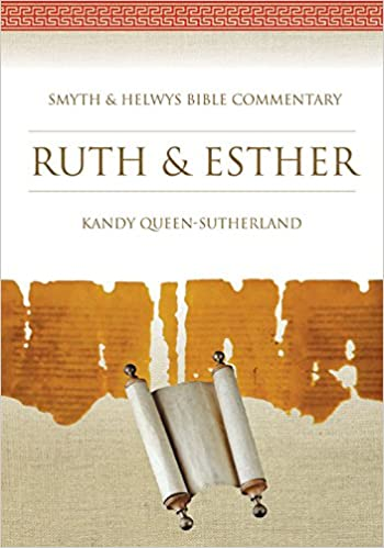 Esther commentary Smyth Hewlwys
