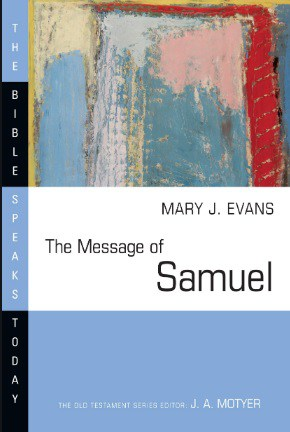 Samuel commentary Mary Evans