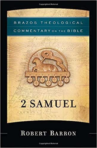 Samuel commentary Barron