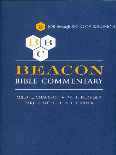 Song of Songs Solomon Beacon